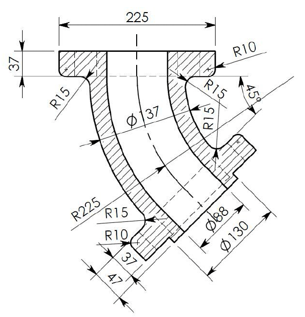 20 days of 2d autocad exercises 7