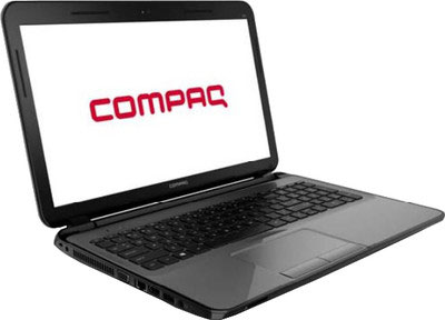 HP Compaq 15-s103TX Notebook