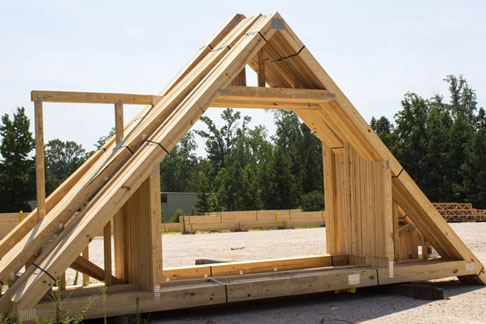 Comtech Inc. - Supplier Of Wood Trusses