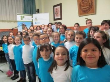Bambini Coro Unicef rinunciano a viaggio premio Expo e devolvono cifra agli alluvionati