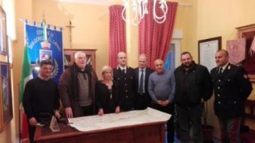 Tir e camion non attraverseranno il centro abitato di San Giorgio del Sannio