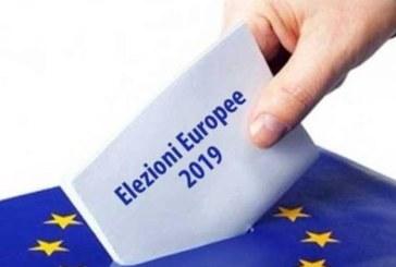 DOMANDA ISCRIZIONE LISTE AGGIUNTE-ELEZIONI EUROPEE 2019