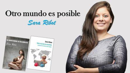 Sara Ribot