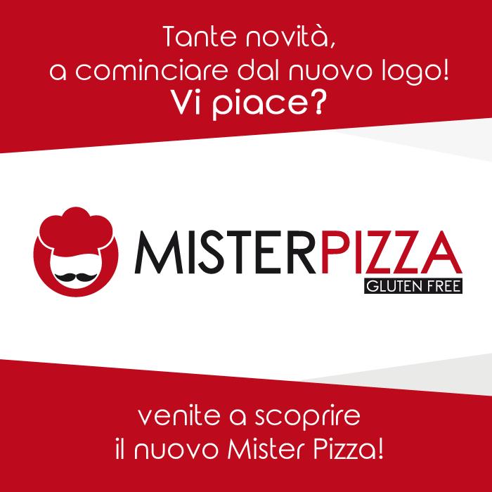 Ora la Pizza Arriva Via App grazie a Mister Pizza