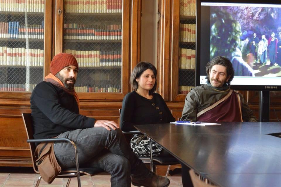 Speleo Teatro: Si Parte con l'Ulisse alle Grotte di Pertosa-Auletta