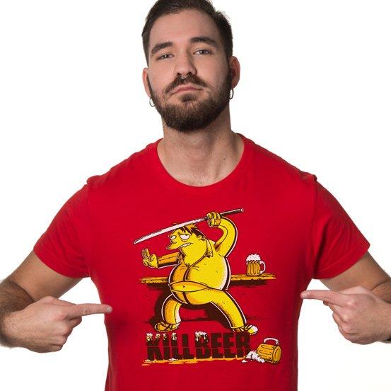 A Cesena il negozio per la personalizzazione delle T-Shirt