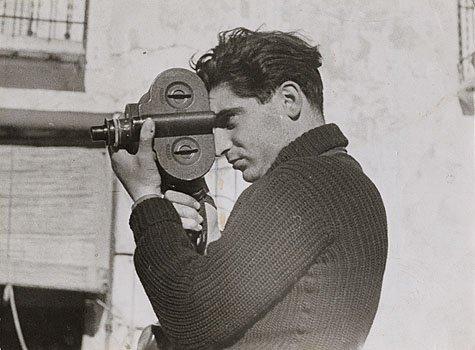 Mostra di Robert Capa a San Gimignano. Dal 5 marzo al 10 luglio.