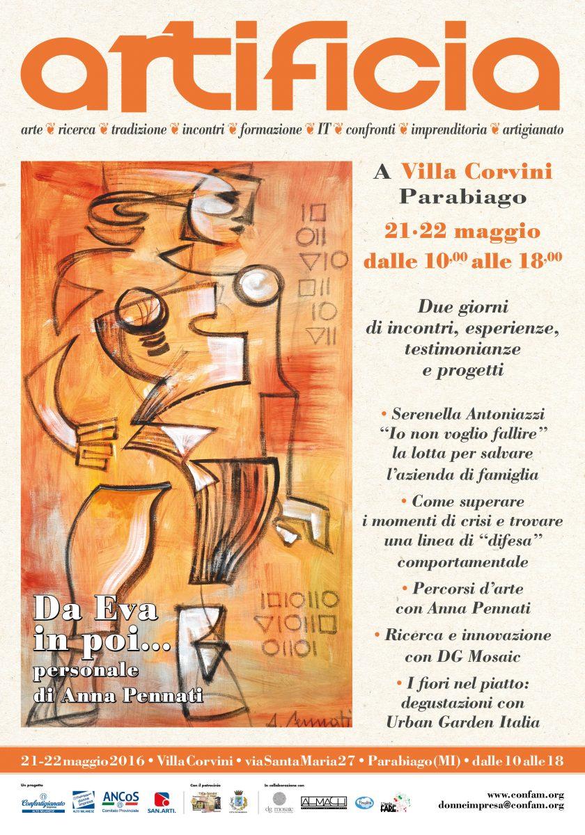 Villa Corvini Parabiago Eventi