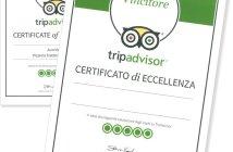 recensioni tripadvisor positive