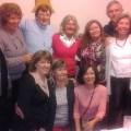 La filial Santa Fe celebró su XXI aniversario