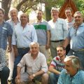 Ecos del Primer Retiro de Varones en Córdoba