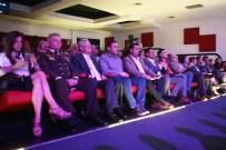 Invitados especiales a la Gala Audiovisual de CONATEL. (Foto: Jesús Fernández)