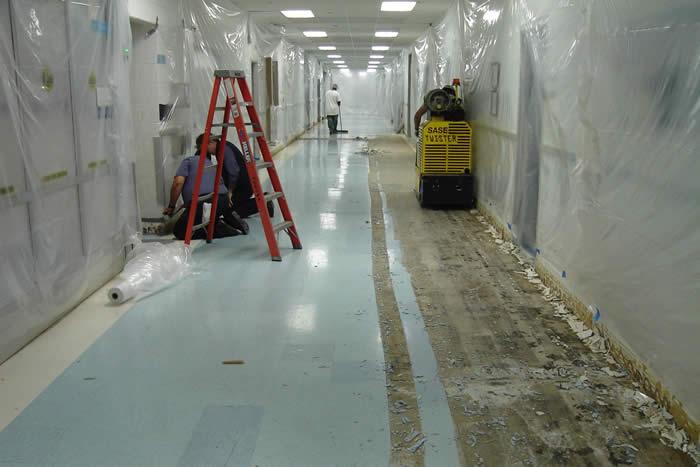 Remove-Industrial-Tile-Restore-Concrete-Floor