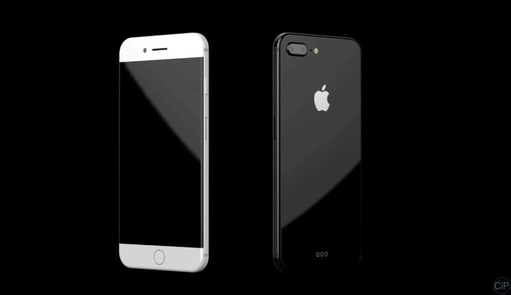 Oled Wallpaper Iphone X Iphone X 10th Anniversary Edition Concept Phones