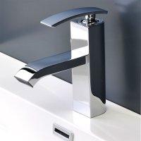 Bathroom Faucet Chrome Ouli M11001-081C - Conceptbaths.com