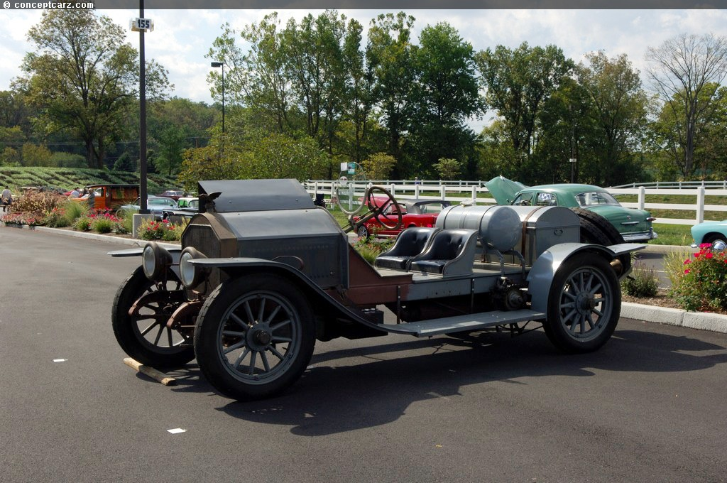 Wallpaper American Muscle Car 1922 American Lafrance Speedster History Pictures Value