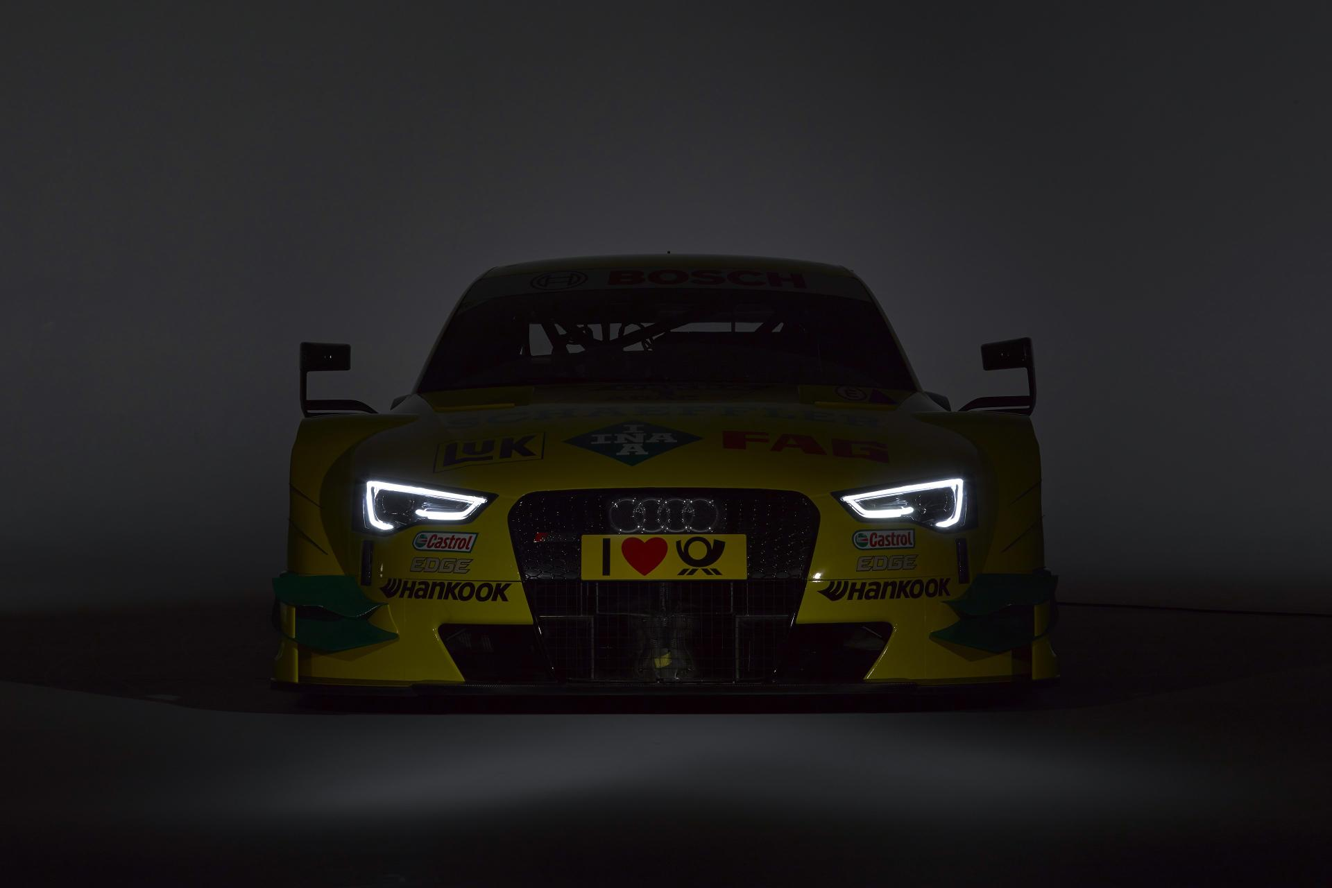 Muscle Car Photos Wallpaper 2014 Audi Rs 5 Dtm Pictures News Research Pricing