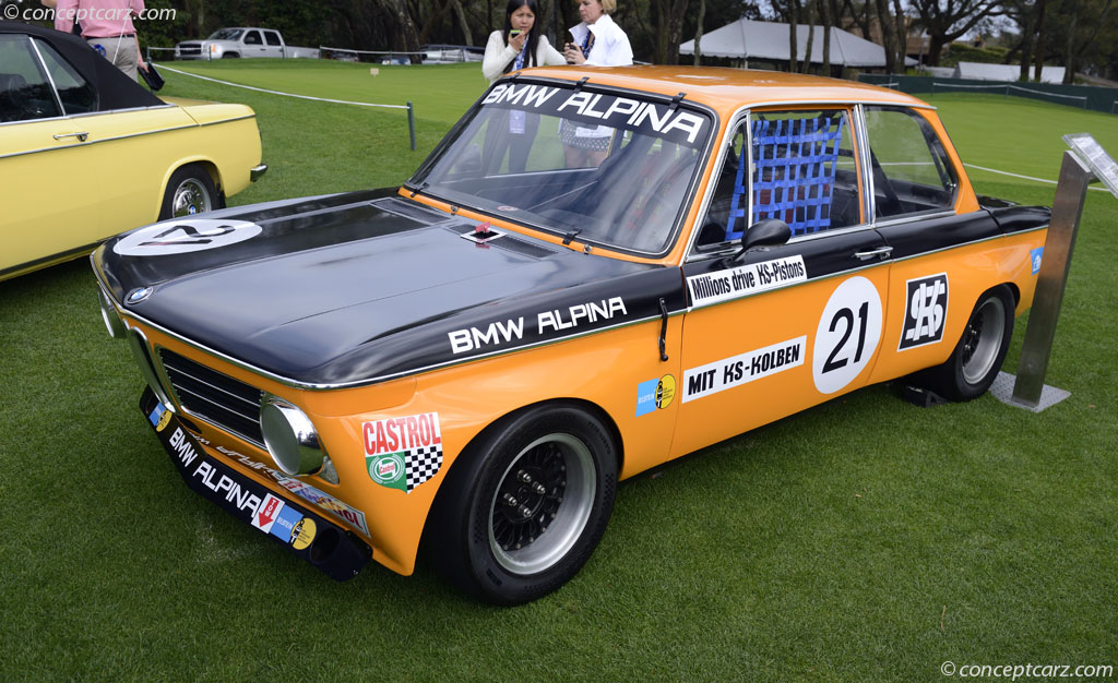 Bmw Concept Car Wallpaper 1970 Bmw 2002 Image Chassis Number 2628020 Photo 37 Of 92