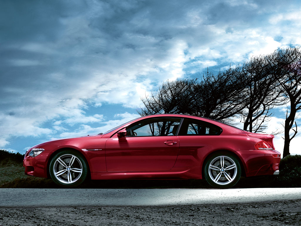 Muscle Car Photos Wallpaper 2008 Bmw M6 News And Information Conceptcarz Com