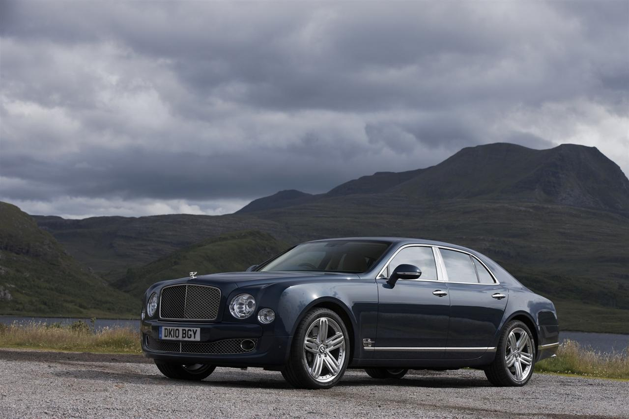 Images Of A Bentley Car Wallpaper 2011 Bentley Mulsanne Image Photo 14 Of 58