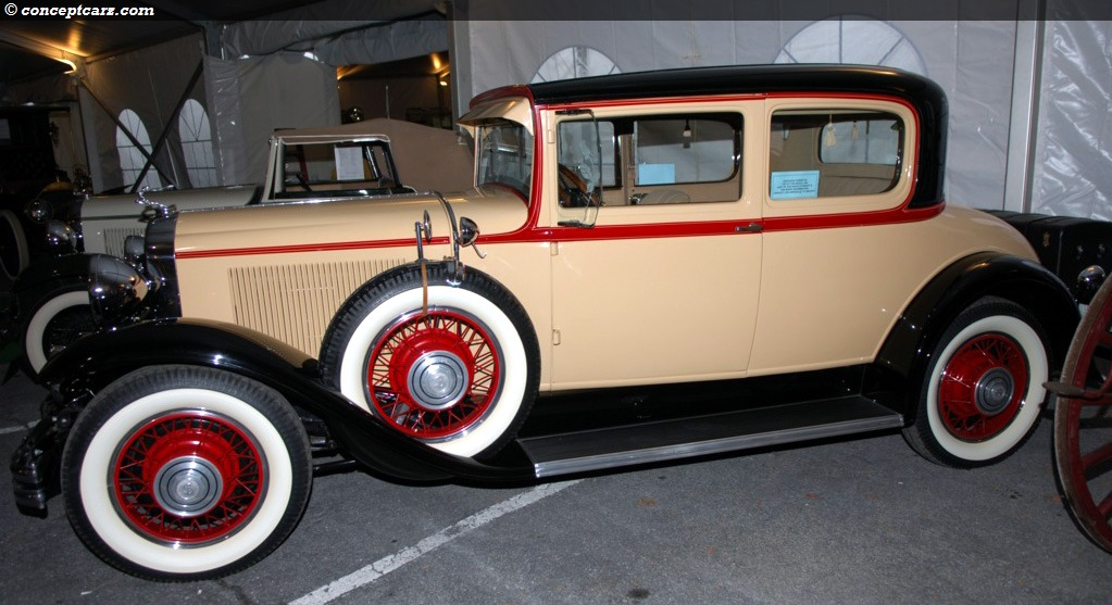 1950s Car Wallpaper 1930 Buick Series 60 History Pictures Value Auction