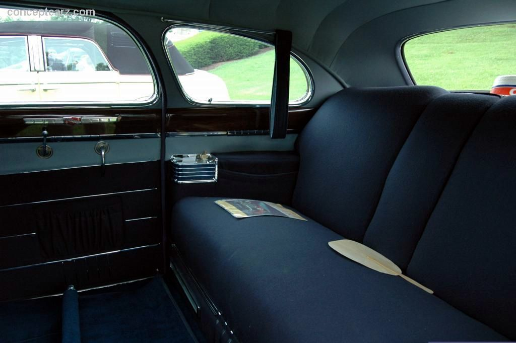 Limousine Car Wallpaper 1941 Buick Series 90 Limited Images Photo 41 Buick