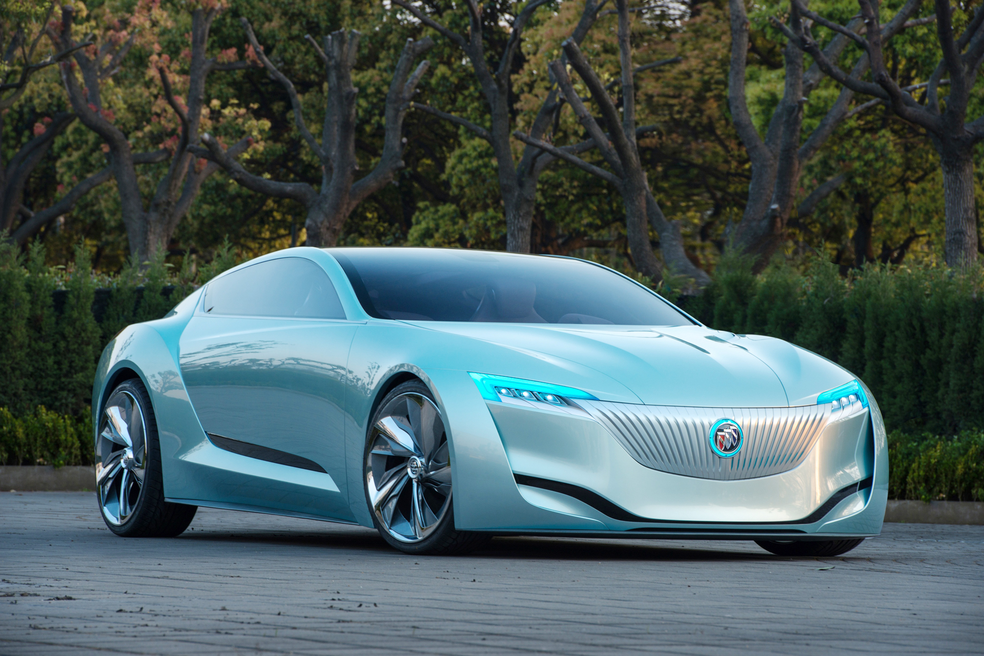 Antique Car Wallpaper 2013 Buick Riviera Concept News And Information Research