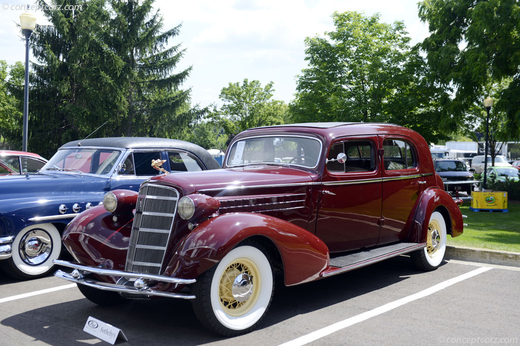Car Wallpaper Gallery 1934 Cadillac Model 370 D Twelve Image Photo 12 Of 14