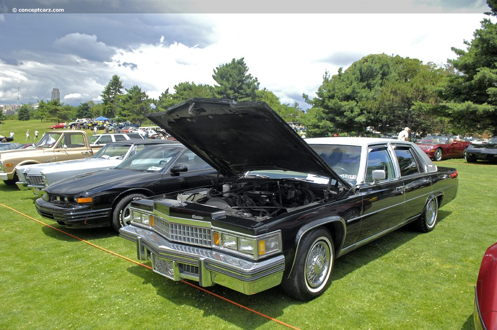 Lowrider Car Wallpaper 1978 Cadillac Fleetwood Brougham History Pictures Value
