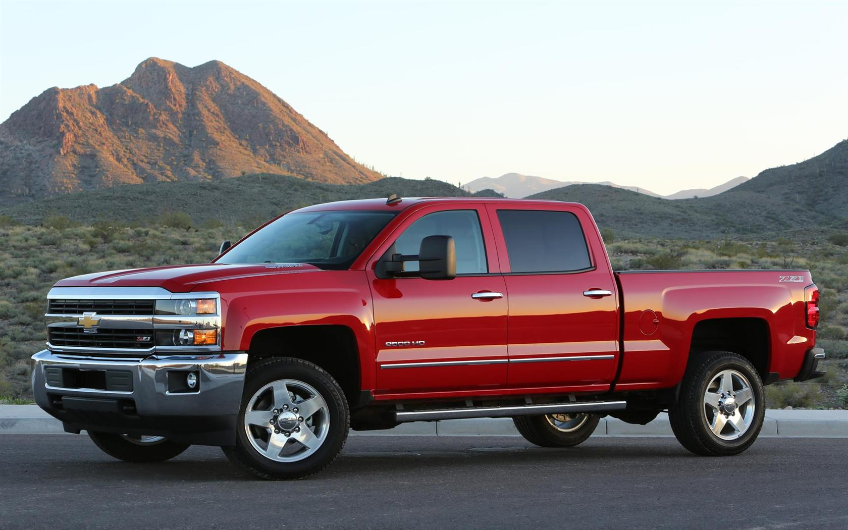 Supar Car Hd Wallpaper 2015 Chevrolet Silverado Hd Image Photo 53 Of 61