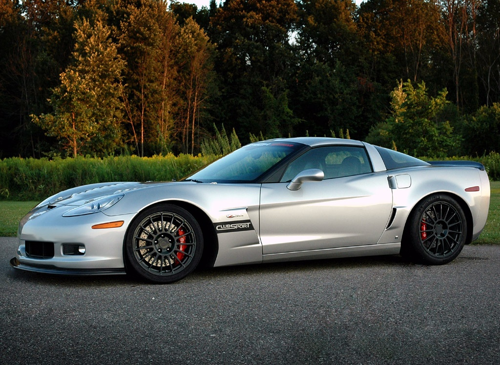 Muscle Car Wallpaper Black And White 2009 Katech Performance Corvette Z06 Clubsport News And