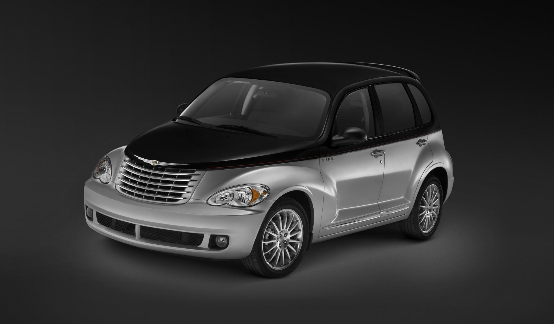 Antique Car Wallpaper 2010 Chrysler Pt Cruiser Couture Edition News And Information