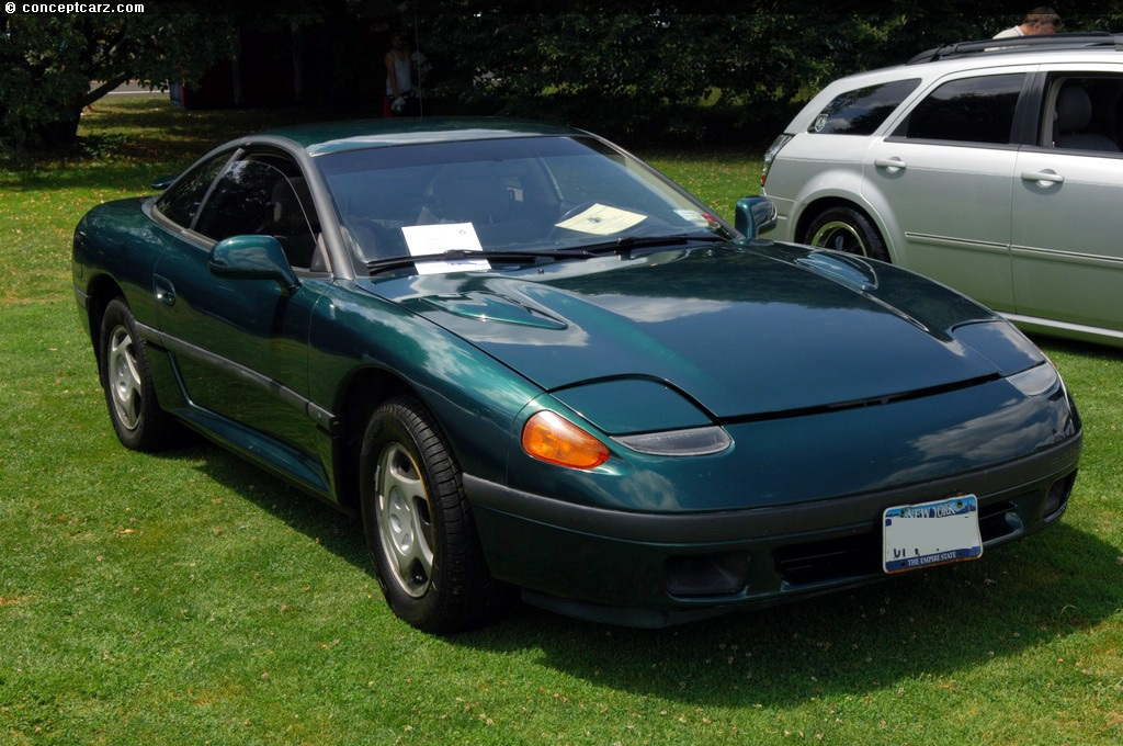 F1 Car Pictures Wallpaper 1993 Dodge Stealth Pictures History Value Research