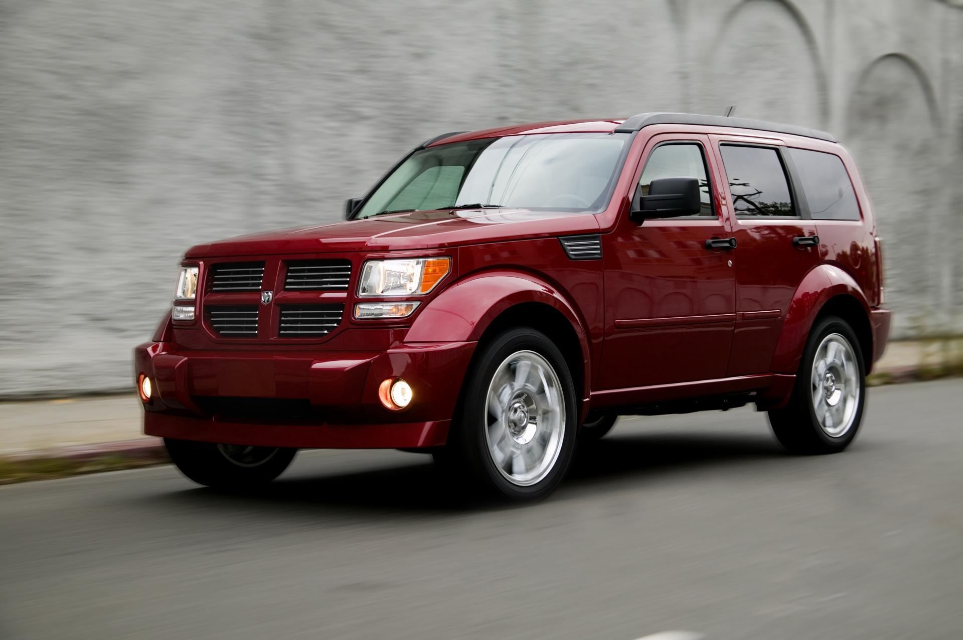 Muscle Car Pictures Wallpaper 2009 Dodge Nitro News And Information Conceptcarz Com