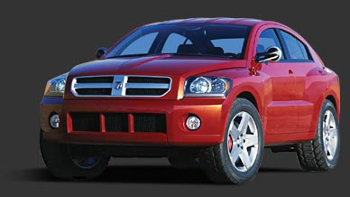 Wallpaper American Muscle Car 2003 Dodge Avenger Concept Pictures History Value