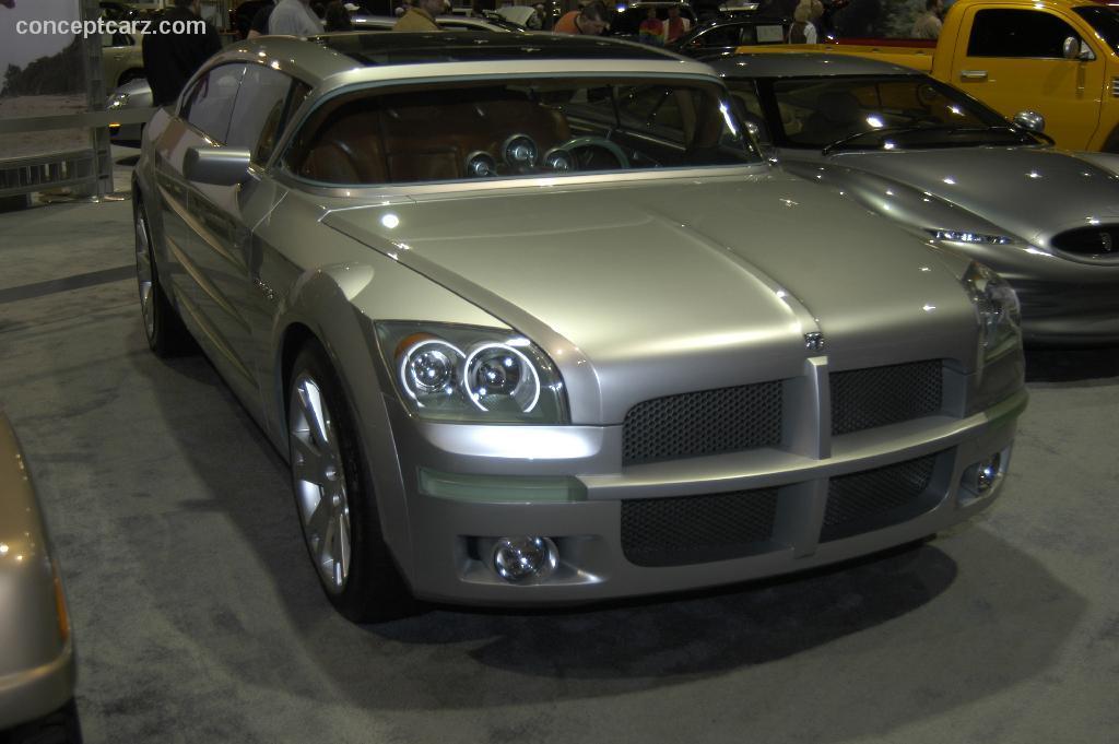 Camaro Car Wallpaper 2001 Dodge Super8 Hemi Concept Image Https Www