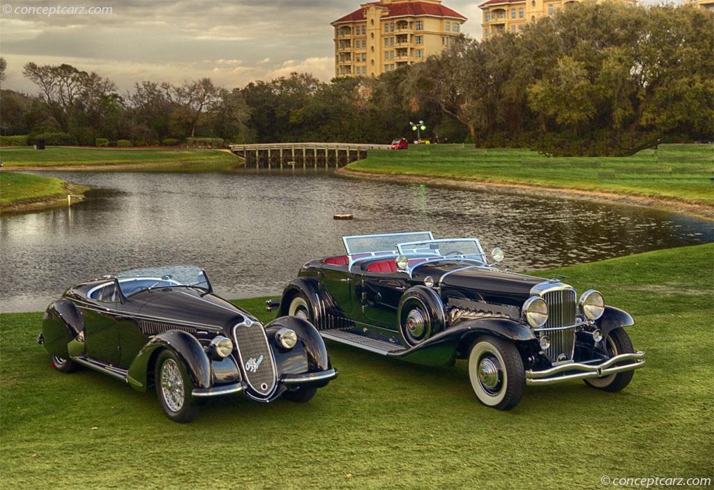 Dodge Muscle Car Wallpaper 1935 Duesenberg Model Sj History Pictures Value Auction