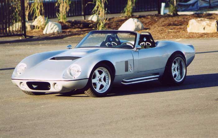 Racing Car Pictures Wallpaper 2002 Factory Five Racing Spyder Gt Image