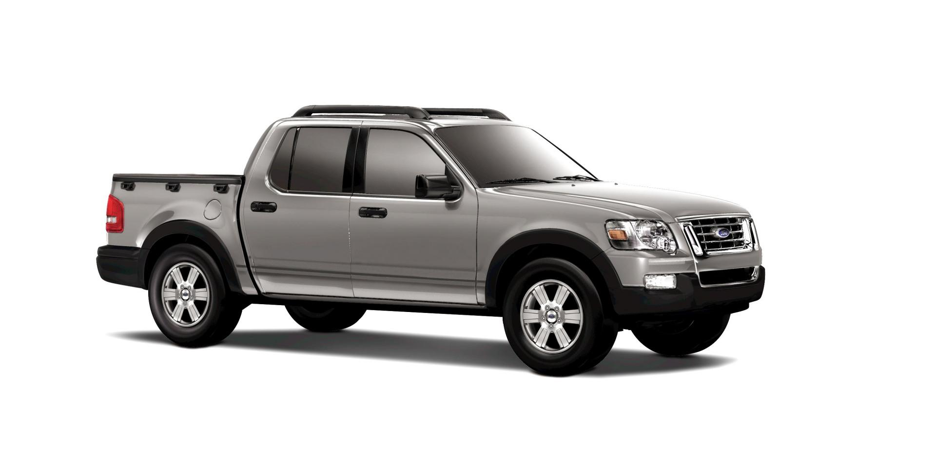 1950s Car Wallpaper 2010 Ford Explorer Sport Trac News And Information