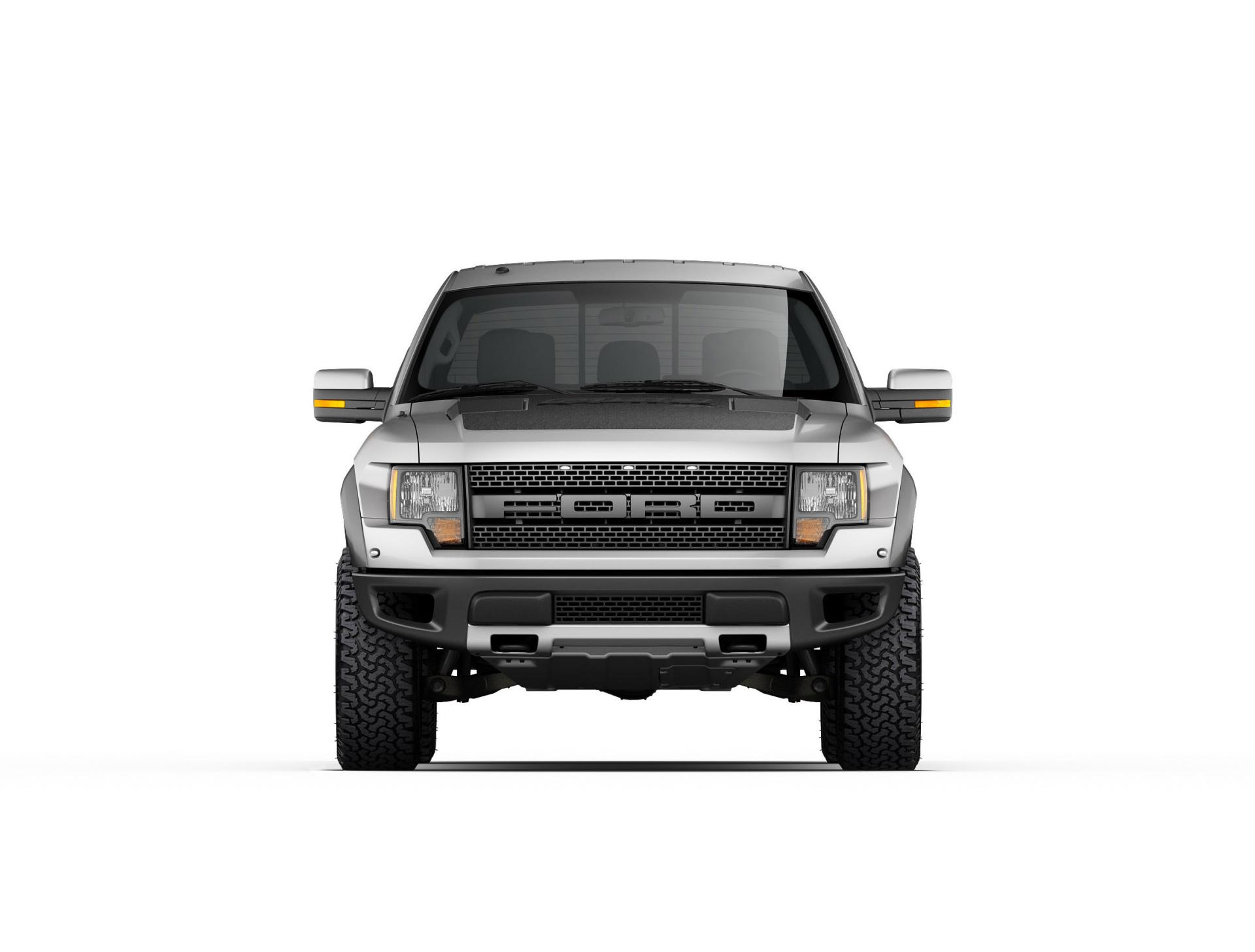 1960s Muscle Cars Wallpapers 2013 Ford F 150 Svt Raptor News And Information