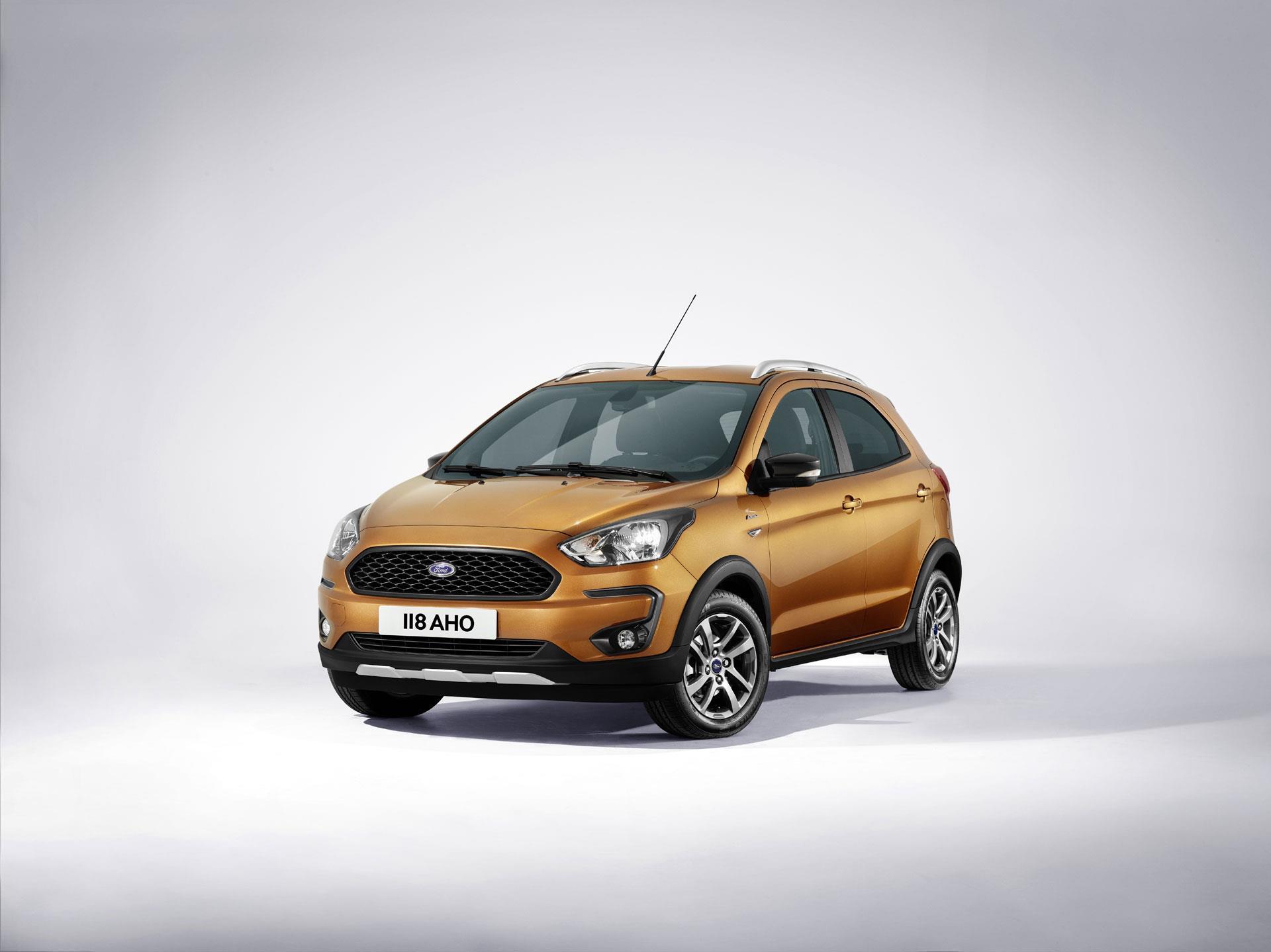 Hybrid Car Lineup Wallpaper 2018 2018 Ford Ka News And Information Conceptcarz Com