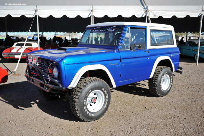 Bronco Cars Wallpaper 1969 Ford Bronco Image Chassis Number U15fle55824 Photo