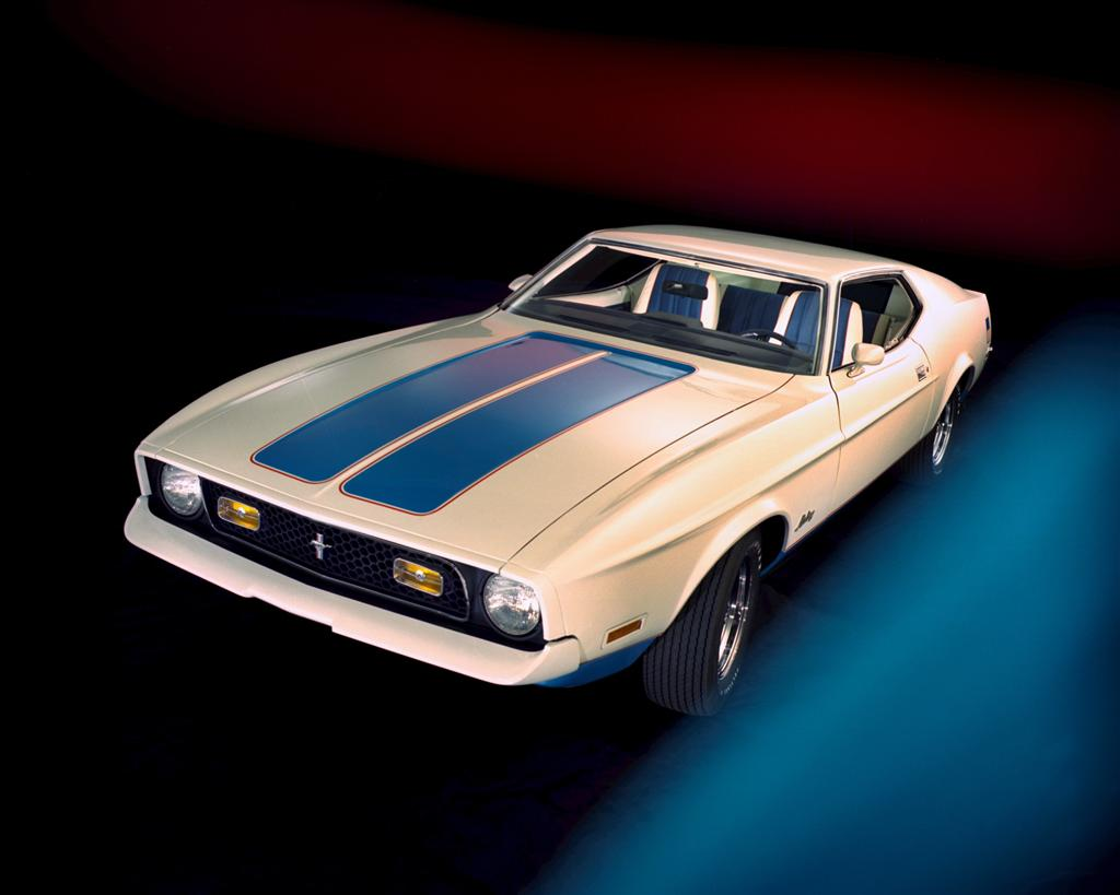 Classic Mustang Car Wallpaper 1972 Ford Mustang History Pictures Value Auction Sales