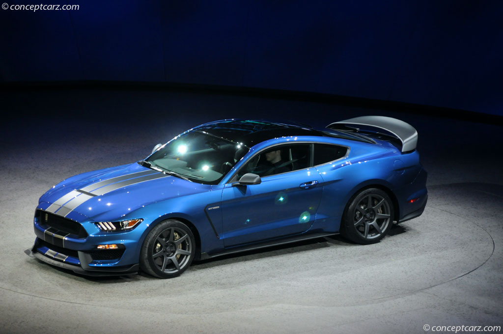 Supar Car Hd Wallpaper 2015 Shelby Mustang Gt350r Image Photo 12 Of 26