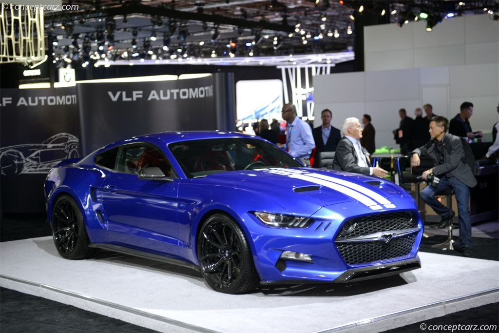 Dodge Muscle Car Wallpaper 2016 Vlf Mustang Rocket V8 News And Information