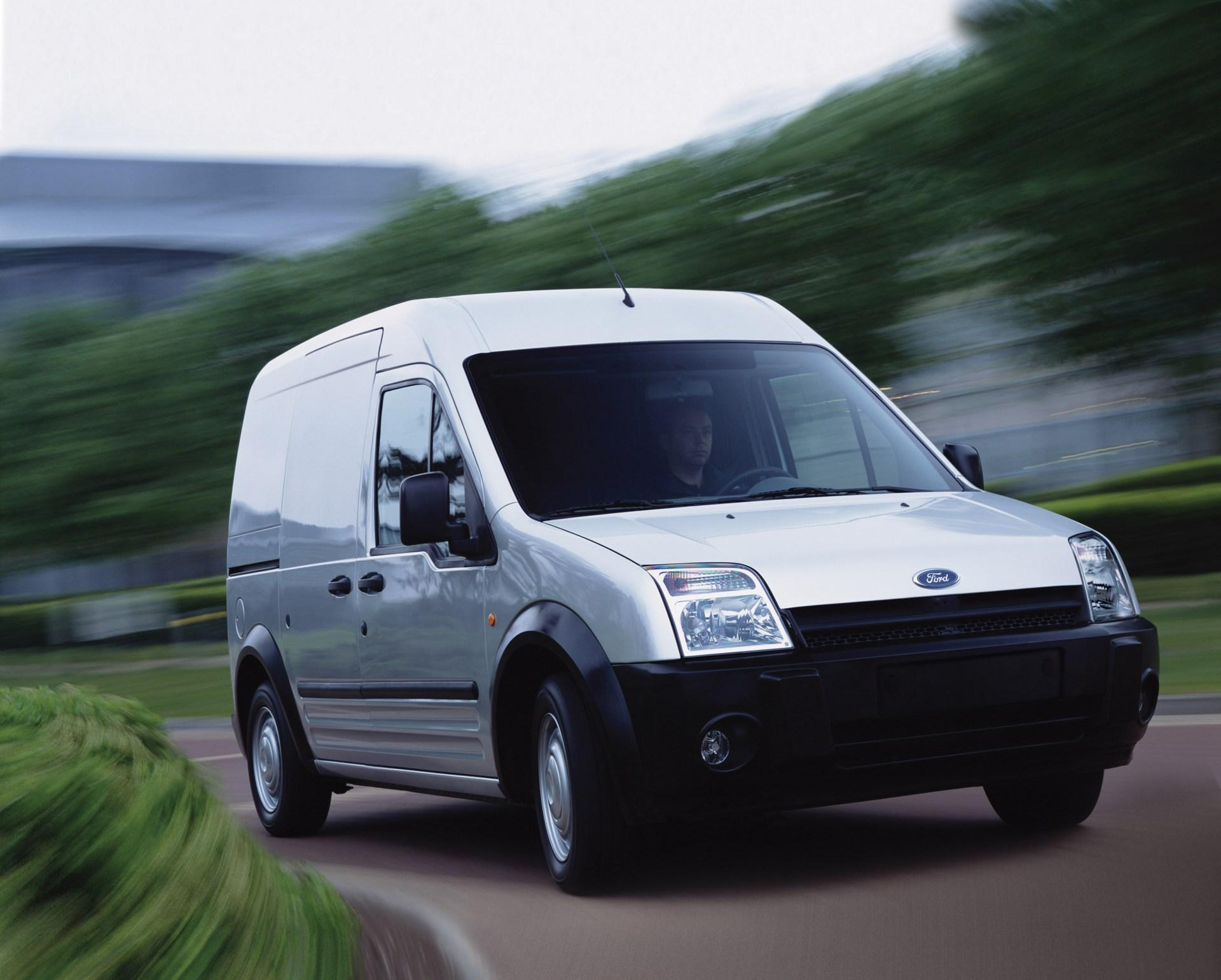 Dodge Muscle Car Wallpaper 2009 Ford Transit Connect News And Information