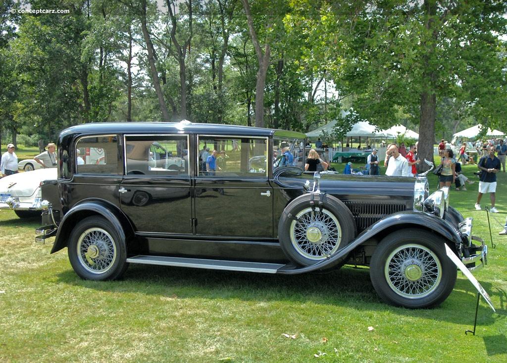 Car Wallpaper Gallery 1929 Hudson Model L Image Photo 8 Of 10