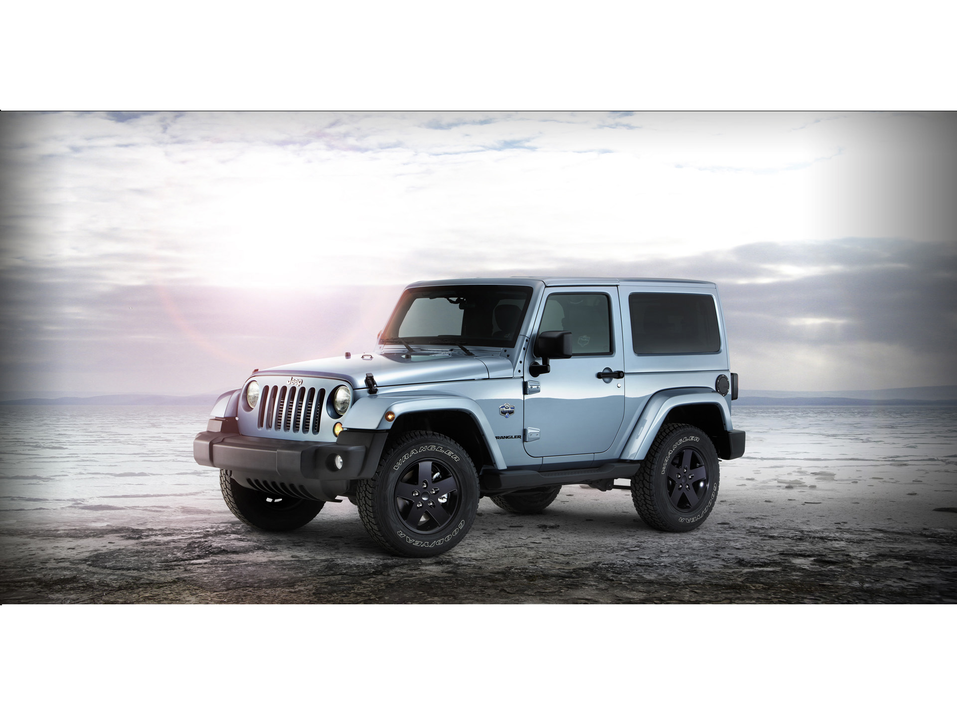 Ford Truck Hd Wallpaper 2012 Jeep Wrangler Arctic Edition News And Information
