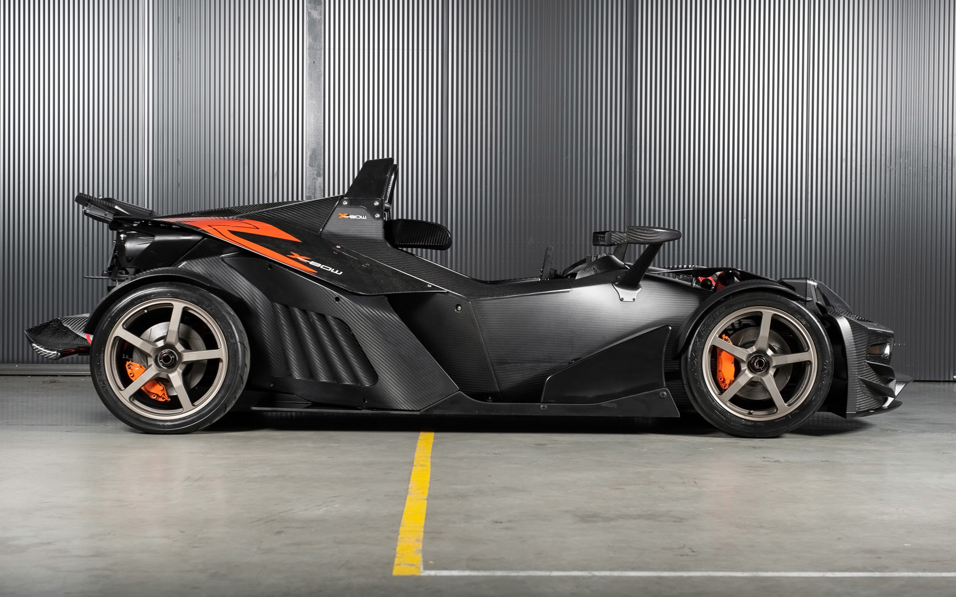 Dodge Muscle Car Wallpaper 2014 Ktm X Bow Rr News And Information Conceptcarz Com