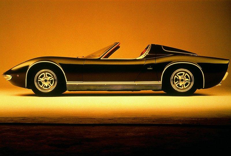 Antique Car Wallpaper Hd 1968 Lamborghini Miura Pictures History Value Research